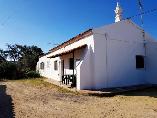 Quinta 203, Faro