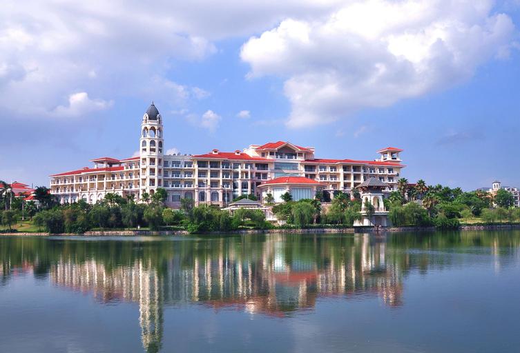 Country Garden Phoenix  Hotel Chongqing Changshou, Chongqing