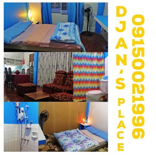 djan baguio transient, Baguio City