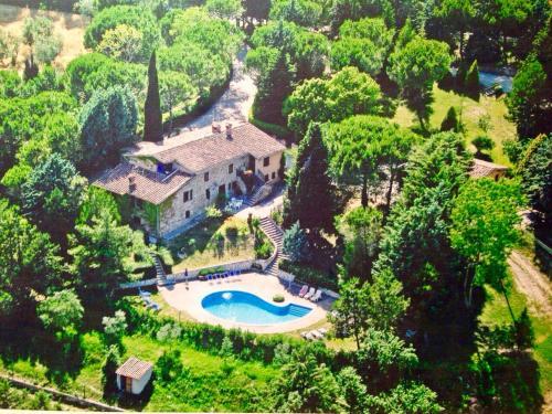 La Panoramica - Maison de Charme, Perugia