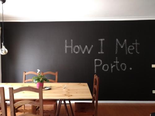 How I Met Porto, Vila Nova de Gaia