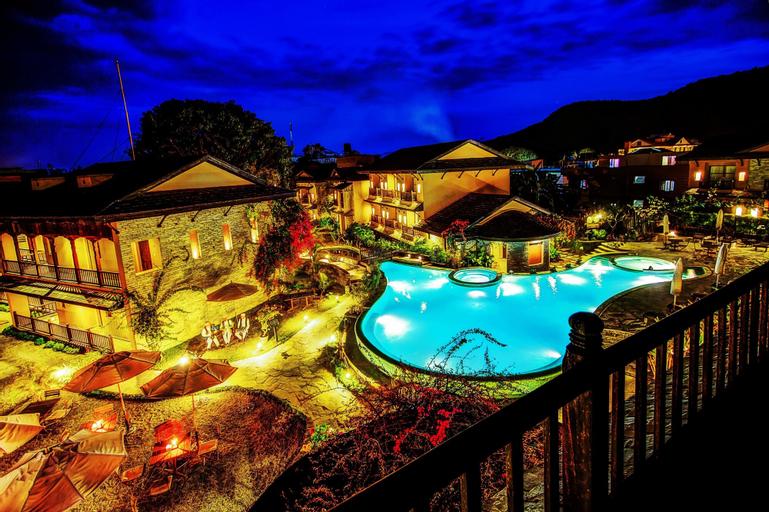 Temple Tree Resort & Spa, Gandaki