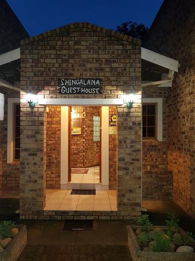 Shingalana Guest House, Ehlanzeni