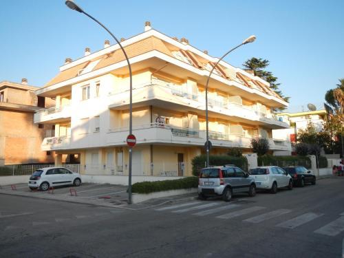 DAMA APPARTAMENTI, Ascoli Piceno