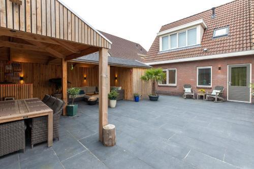 Guesthouse Oostvaarders, Almere
