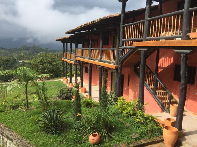Hotel Monasterio San Agustín, San Agustín