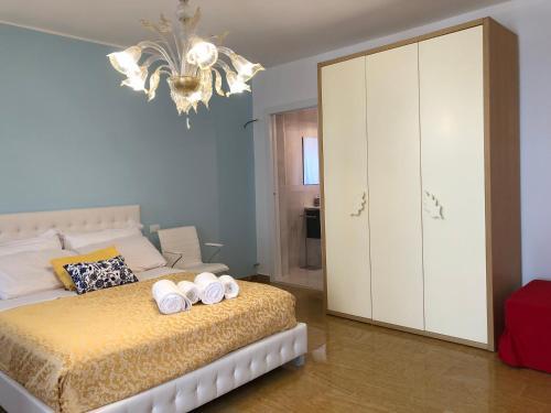 Grazia's Apartment, Venezia