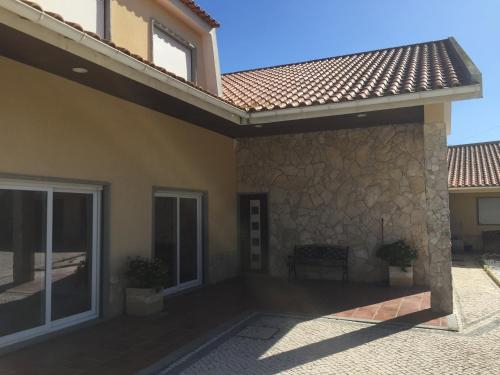 Casa Sao Bartolomeu, Lourinhã