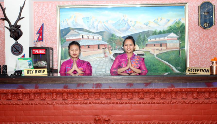 Alpine Hotel & Apartment, Bagmati