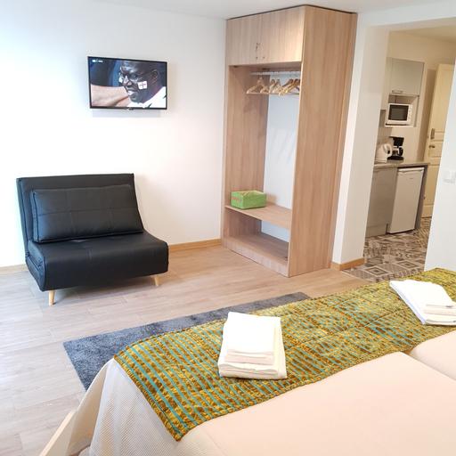 Apartamento À Francos Metro 2, Porto