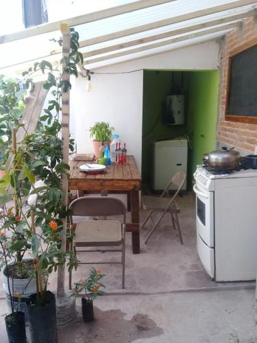 Habitacion privada San Luis Potosi a 10 minutos centro, San Luis Potosí