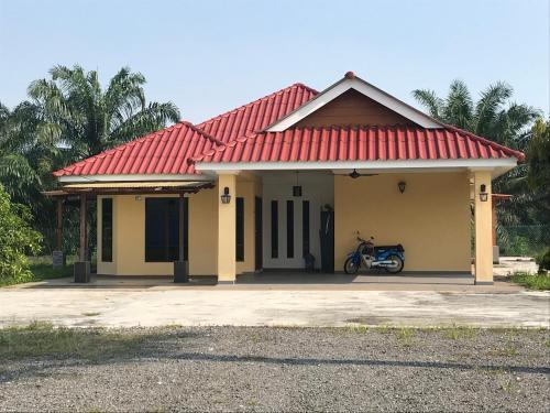 Hanna Homestay, Kuala Langat