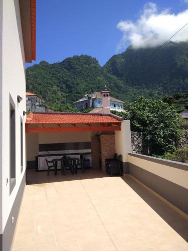 Seaview House, São Vicente