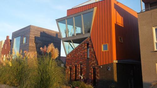 Casa Mirador Almere, Almere