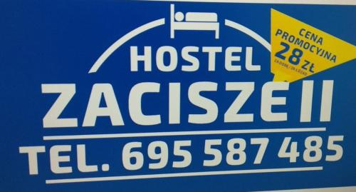 Hostel Zacisze II, Głubczyce