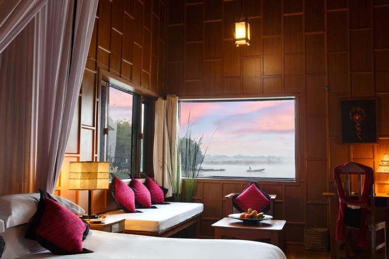 Inle Princess Resort, Taunggye