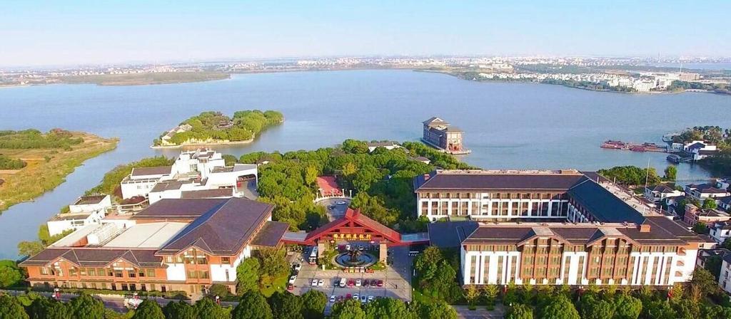 Tongli Lake Resort Phase2, Suzhou