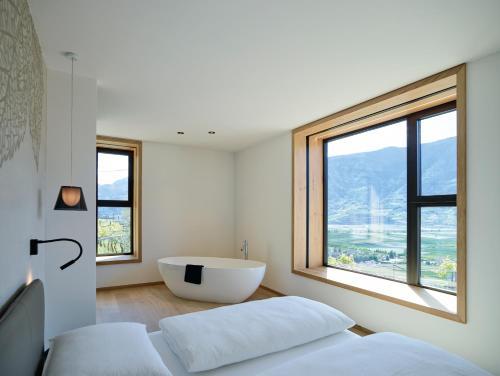 Pratenberg Wine Lodge, Bolzano