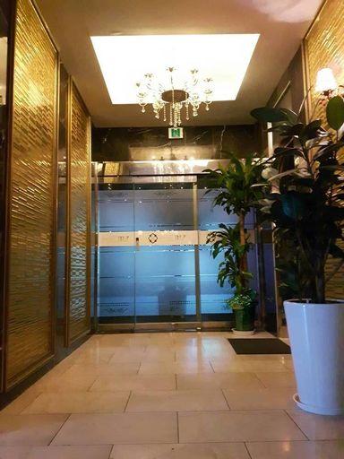 Hotel Biz Tm, Anyang