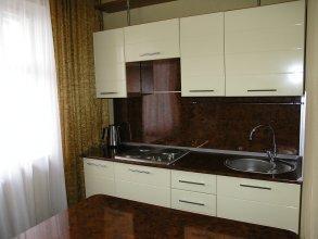 Na Otradnoj I Ho Shi Mina Apartments, Ul'yanovsk
