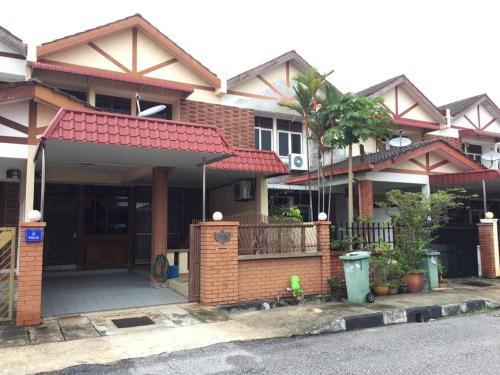Muslim Homestay Penang, Barat Daya