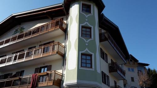 Residenza La Val di Gianni Bottamedi, Trento