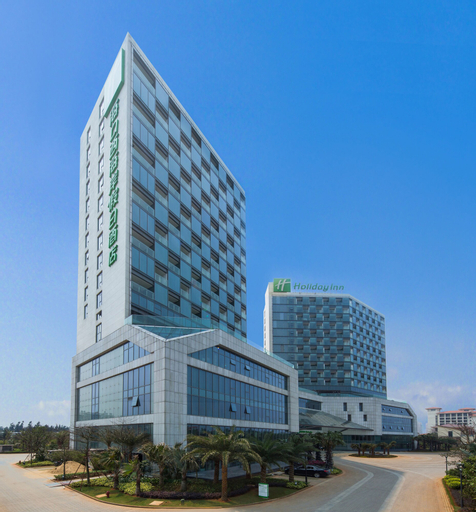 Holiday Inn Haikou West Coast, Haikou