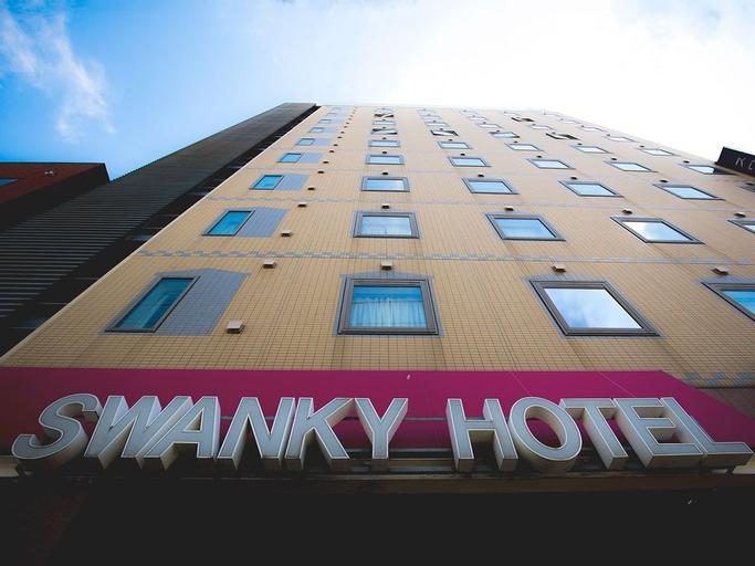 Swanky Hotel Otomo, Sapporo