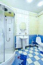 Gostinyiy Dvor Mini-Hotel, Achinskiy rayon