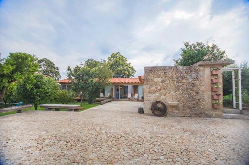 Casa Lugar da Aldeia, Barcelos
