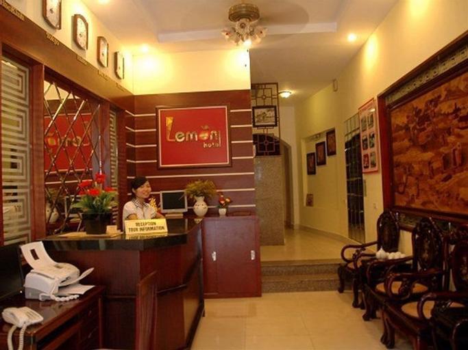 Hanoi Lemon Hotel, Ba Đình