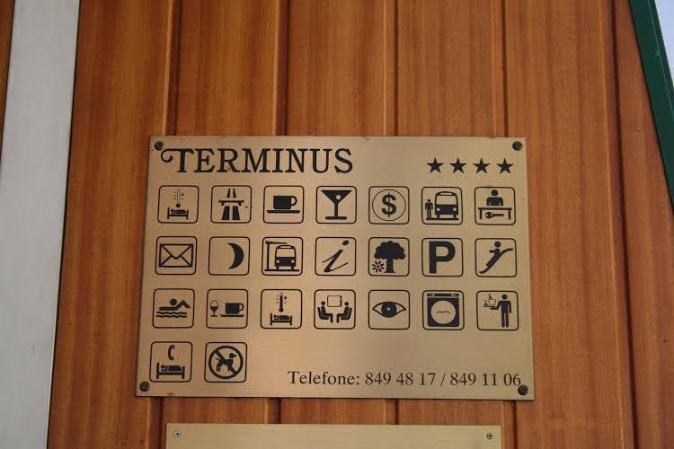 Pensao Terminus Residencial, Lisboa