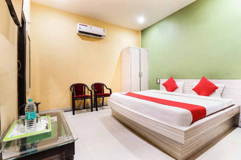 OYO 41692 Hotel Singh International, Basti