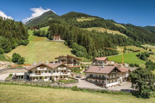 XL Appartements Steinhaus, Bolzano