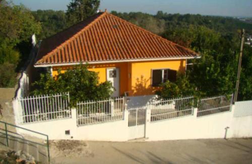 Vivenda tilia, Santarém