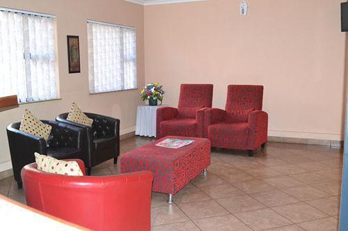 Umfolozi College Guest Lodge, Uthungulu