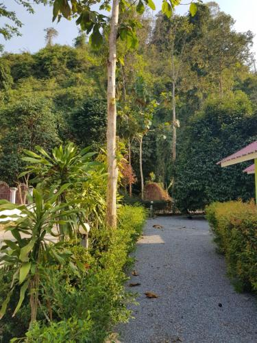Ban suan Kanthima Resort, Phrommakhiri