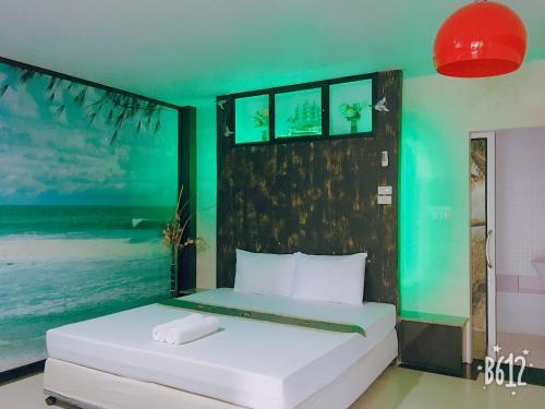 Rimkao Resort, Langu