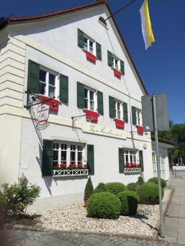 Zum Kirchenwirt, Ebersberg