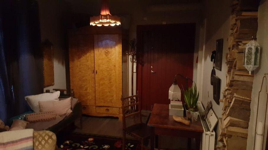 Esja romantic apartment, Akureyri