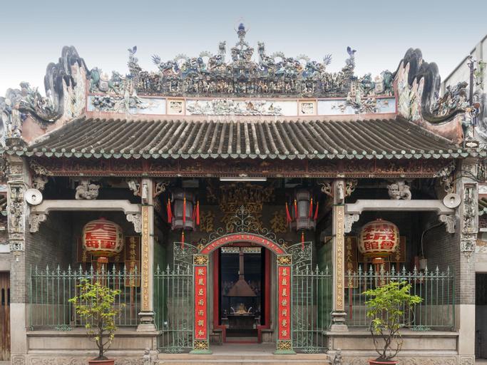 Phat Tien Hotel, Quận 6