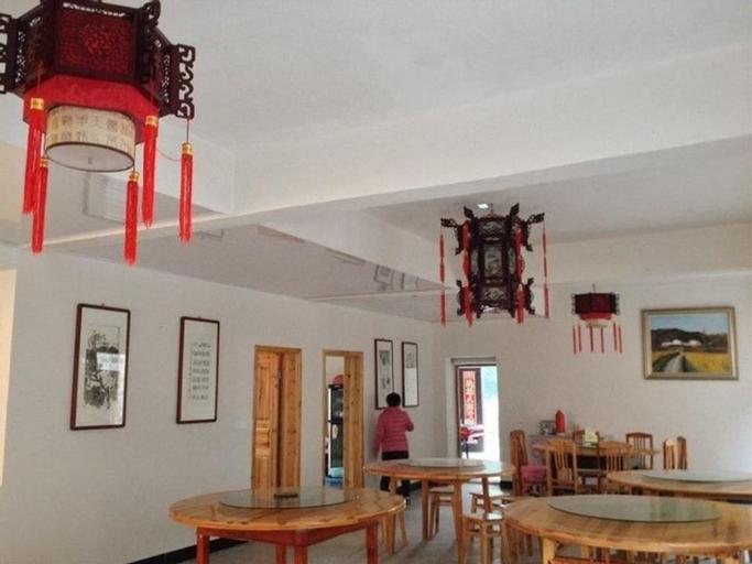Zhaji Ruining Inn, Xuancheng
