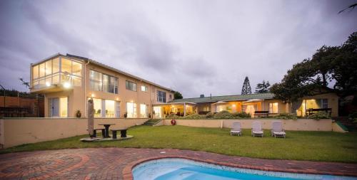 Le Paradis Lodge, eThekwini