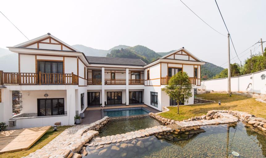 Moganshan MingTai Villa, Huzhou
