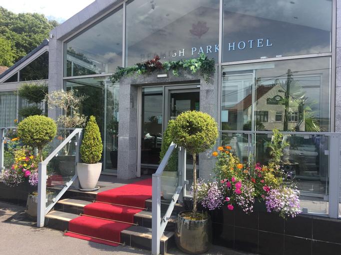 The Beamish Park Hotel, Gateshead