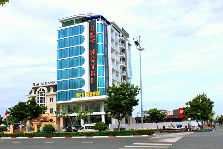 Sky Hotel Hong Ngu, Hồng Ngự