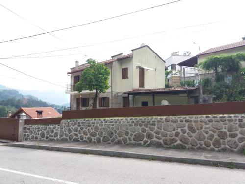Casa Dina Doceira, Terras de Bouro