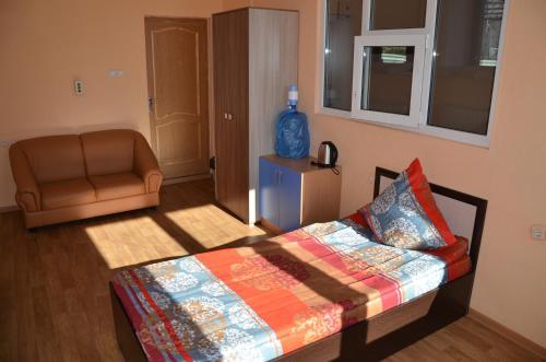 Room on 6 Mikrorayon 44 AVTOVOKZAL, Tobol'sk