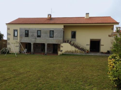 Casa da Aldeia MGS, Póvoa de Varzim