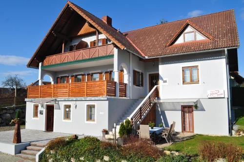 Haus Lebensfreude, Jennersdorf